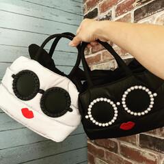 バッグ/サングラス/アジョリー/雑貨/ファッション/おすすめアイテム/... アジョリーのキルティングバッグ!  お色…