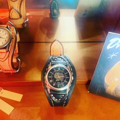 誕生日プレゼント/腕時計/レザー/青森市/ファッション/おすすめアイテム/... 息子への誕生日プレゼント  青森市のレザ…
