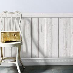 壁紙/DIY/ロマンチック/木目柄/ヨーロピアン/ラスティック/... ブランド:Jebrille Wallpa…