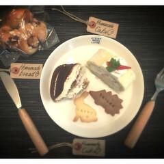 ホームメイド/手作り/パン/クッキー/ティラミス/ロールケーキ/... パン・ティラミス・ロールケーキ・型抜きク…