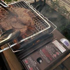 肉/バーベキュー/グルメ/フード/おうちごはん 今年の夏は…夏風邪が 家族中にグルグル回…(2枚目)