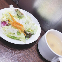 お肉/ステーキ/ママ友ランチ/グルメ/フード/おでかけ 毎日 ほんと暑いですよね〜〜💦 もうねち…(2枚目)