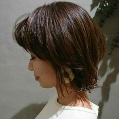 秋冬コーデ/コーディネート/コーデ/fashion/ヘアアレンジ/ヘアスタイル/... 秋冬hairは久しぶりに 軽い印象にした…