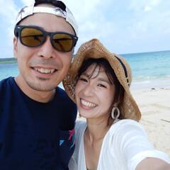 family/夫婦/trip/旅行/宮古島 結婚10年娘も10歳になった記念の旅行❤…