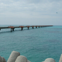 trip/沖縄/宮古島/景色/旅/ファッション 宮古島では有名な フォトジェニックな景色…