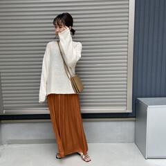 コーディネート/ファッション/mama/ママコーデ/最近のコーデ 今日はせっかくの母の日なので すこしおめ…(1枚目)