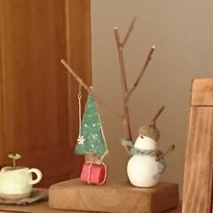 こどもと暮らす/クリスマス2019/リミアの冬暮らし/雑貨