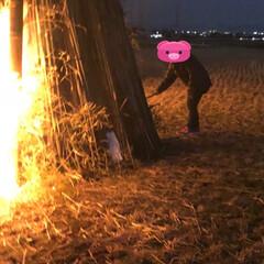 火付け/いなか/おねっこ/おでかけワンショット おねっこ…世間ではどんど焼など言うそうで…