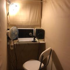 防音室/DIY/ギター練習/ボーカル練習/遮音シート/遮音/... 今回は引っ越しを機に子どものボーカル練習…