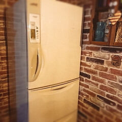 ヤマダ電機/キッチンカウンター/キッチン家電/冷蔵庫/令和元年フォト投稿キャンペーン/LIMIAファンクラブ/... 18年、なんとか使っていた冷蔵庫が遂に限…(2枚目)