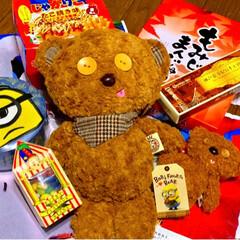 伊丹空港/大阪/神戸/広島/ミニオンズ/ティム/... 長男くん、修学旅行から無事帰ってきました…