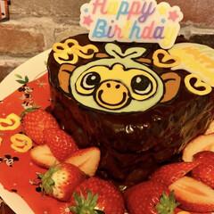 大粒いくら/くら寿司/誕生日プレゼント/誕生日パーティー/誕生日ケーキ/次男くん/... 今日は次男くん11歳の誕生日(*´꒳`*…
