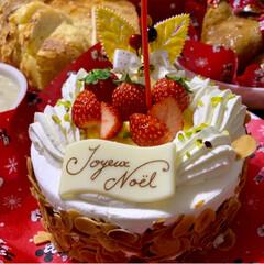 クリスマスイブ/ファミマのケーキ&ローストチキン/ファミマクリスマス/クリスマスパーティー/クリスマスケーキ/クリスマス2019/...