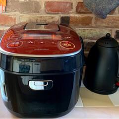 ねぎとろ丼/ごはんがおいしい/買い換えました/炊飯器/ビッグカメラ/初売り/... 初売りで炊飯器買いました(๑˃̵ᴗ˂̵)…