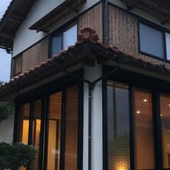 リノベーション/リフォーム/風景のある家/一戸建て