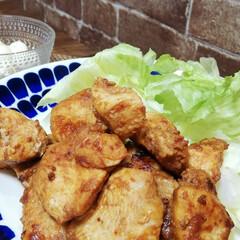 ケイジャンチキン/kaldi/コストコ購入品/コストコ/ピタパン/おうちごはん/... 今日のランチ🍴💕 コストコのピタパンです…(5枚目)