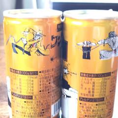 缶ジュース/ルパン やっと見つけた!ルパンの缶ジュース🤩(2枚目)