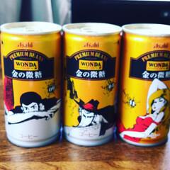 缶ジュース/ルパン やっと見つけた!ルパンの缶ジュース🤩(1枚目)