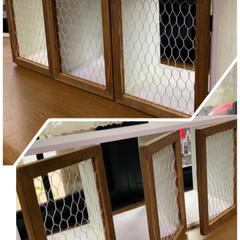出窓インテリア/Salyu/LIMIAインテリア部/雑貨/LIMIA手作りし隊/ハンドメイド/... 出窓のディスプレイを変更しました😊 Sa…(2枚目)