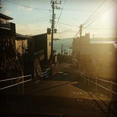 ノスタルジック/関門海峡/トロッコ列車/鳥居/めかり神社/レトロ/...