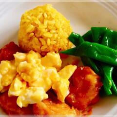 朝ご飯 和食/おうちごはんクラブ/おうちごはん/フード/ハンドメイド/ごはん 久々の 朝ごはん upです。 年末で、皆…(5枚目)