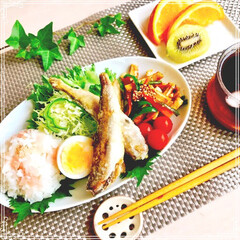 朝ご飯/ワンプレート/フード/おうちごはん おはようございます(^-^) 今日もあつ…