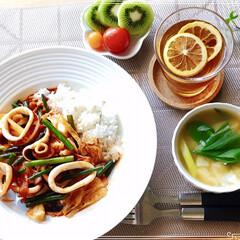 風邪予防/朝ご飯/ごはん/おうちごはん/フード/冬 風邪や インフルエンザが 流行ってます。…