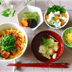 朝ご飯/フード/おうちごはん/節約 おはようございます。 関東も 本日雨☂️…