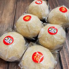 手作り/和菓子/饅頭/ピクルス/野菜 里芋饅頭とピクルスを作りました。 里芋饅…(1枚目)