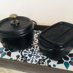 アイアンペイント/ボヌール/お弁当/ハンドメイド/100均/わたしの手作り セリアで人気のボヌールを アイアンペイン…