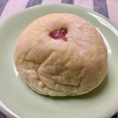 パン/フード/グルメ 桜あんぱん🌸