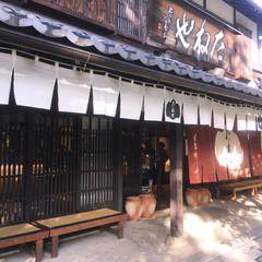 風情/和菓子屋 和菓子を食べに近江八幡のたねやさんに行っ…