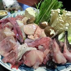 アンコウ鍋/しあわせご飯/わたしのごはん/おでかけ/グルメ アンコウ鍋🐡を食べてきました。あぶらのの…