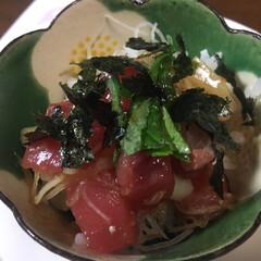 海鮮丼/お正月/フード/グルメ 海鮮丼