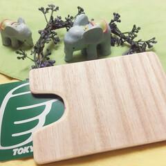 木製/ハンドメイド/DIY/カード入れ/生活雑貨 毎日使うカードや名刺入れをDIY。 カー…