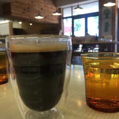 コーヒー/おでかけ コーヒーブレイク☕️