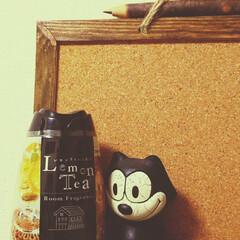 ルームフレグランス/レモンティーの香り ルームフレグランス レモンティー🍋の香り…