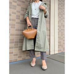 H&M/ママコーデ/UNIQLO/コーディネート/プチプラコーデ/プチプラファッション/... 春にはすぐ完売してしまったUNIQLOの…