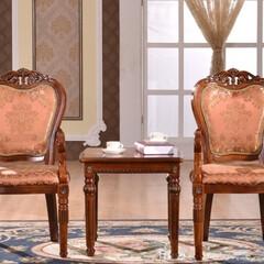 輸入家具/コーヒーテーブル/イタリア家具/アームチェア/椅子 /テーブル/... ホテルのラウンジでお茶をする感覚で ちょ…