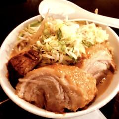 ラーメン/グルメ/フォロー大歓迎/至福のひととき/LIMIAごはんクラブ/LIMIA/... 麺よりチャーシューが好きなのです。