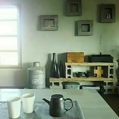 スリムホットプレート/山善/焼き物/茶わん お気に入りの食器はさりげなくインテリアに…