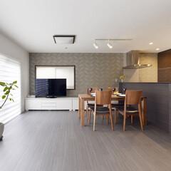 インテリア/住まい/リフォーム/収納/インテリアデザイン/インテリアコーディネート/... 中古戸建住宅を購入してリノベーション。ミ…