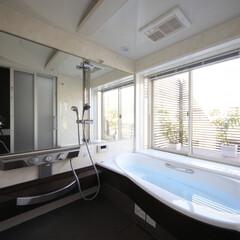 リフォーム/インテリア/住まい/リノベーション/インテリアコーディネート/インテリアデザイン/... もともと1階の玄関脇にあった浴室をリフォ…