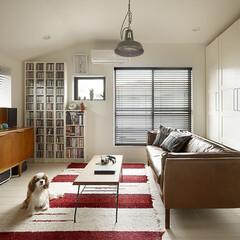 インテリア/家具/住まい/リフォーム/収納/リノベーション/... 実家での同居を機に二世帯へリフォーム。使…