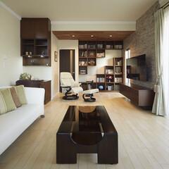 リフォーム/インテリア/住まい/収納/インテリアコーディネート/インテリアデザイン/... 玄関横の和室の有効活用と1階の収納不足を…