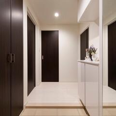 リフォーム/インテリア/住まい/玄関/収納/リノベーション/... 住み慣れたマンションを定額制スケルトンリ…