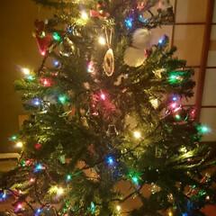 クリスマス/プレゼント/サンタ 子供が小さい時には父親がサンタさんの恰好…(1枚目)