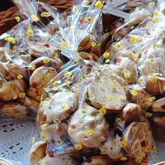 ベリーコテージ/パッションフルーツ/ラズベリー/カフェオレ/メレンゲのお菓子 ~~~ヾ(^∇^)おはよー♪ 今日から週…(4枚目)
