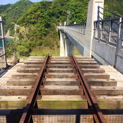 きれい/電車/連休/余部鉄橋/香住/兵庫/... 兵庫・鳥取旅行に行ってきました! 写真は…