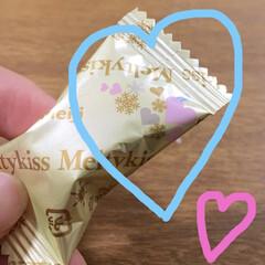 チョコレート/お菓子/新垣結衣/当たり/レア/メルティーキッス/... 冬季限定のMeltykissを食べていた…